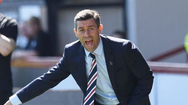 'Three players leaving Rangers'