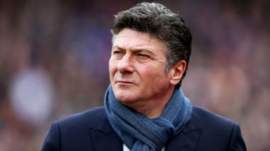 Mazzarri downplays Watford row