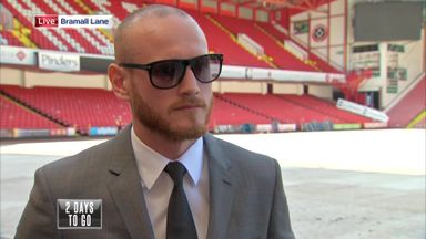 Groves: It's a high pressure fight