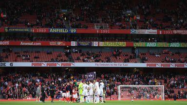 'Empty seats are no indicator'