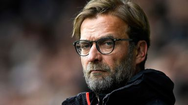Klopp: Top four vital for transfers