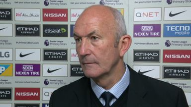 Pulis: Best team won