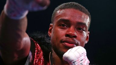 Spence: Brook fight will excite