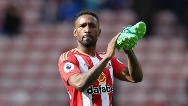 Cottee: Defoe bound for Hammers