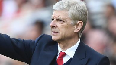 Wenger: Last day no different