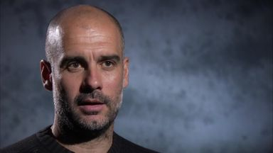 Pep: Happiness not winning titles