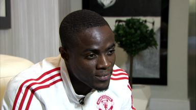 Bailly reflects on La Liga