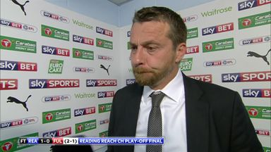 Jokanovic gutted after defeat