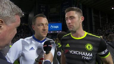 Terry to lift fifth Premier League