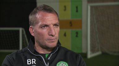 Rodgers: Cup win would cap off season