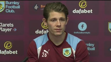 Tarkowski unaware of lighter hit