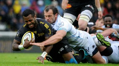 Top 14 Round-Up - 2nd May