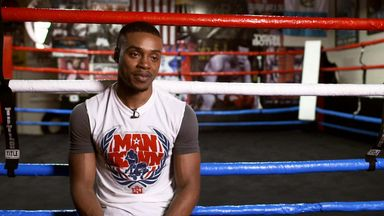 Behind The Ropes: Errol Spence Jr