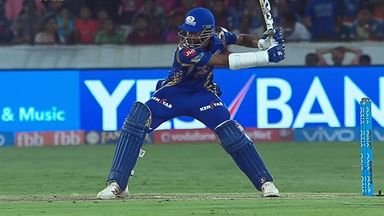 IPL Final: Highlights