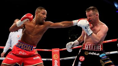 Kell Brook's Greatest Hits
