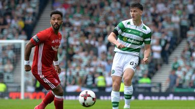 Scottish Cup: Celtic v Aberdeen