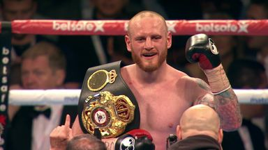 Groves: My perspective has changed