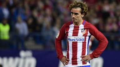 The best of Griezmann