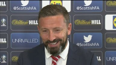 McInnes hoping for Hampden help