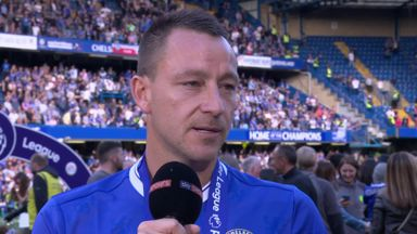 Terry: I want to play