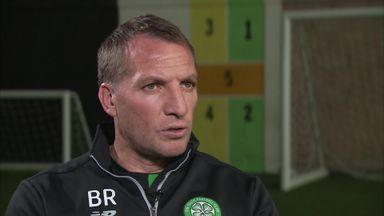 Rodgers praises McInnes