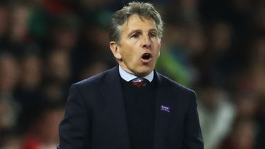 Puel: Season a success