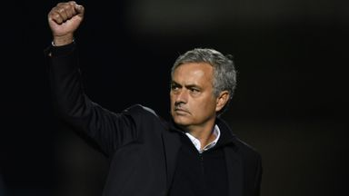Jose: We'll fight for title next year