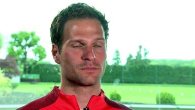Begovic welcomes diving bans