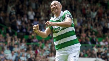 Larsson: Celtic can attract the best