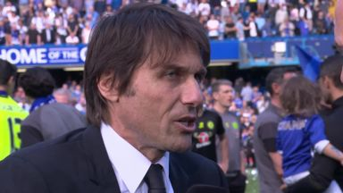 Conte: A great achievement