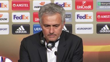 Jose dedicates win to victims