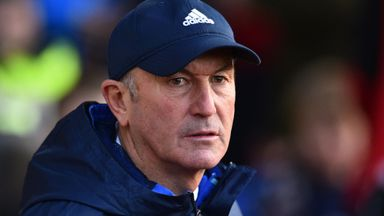 Pulis: We have a lot to play for