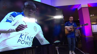 Kante tribute song!