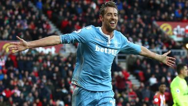 Crouch: More to come from me