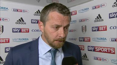 Jokanovic looks to book final