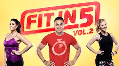Fit in 5 is back!