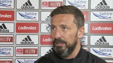 McInnes: We were the better team