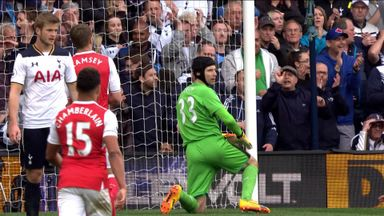 Cech: Games don't match training