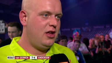 MVG tops the table