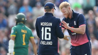 Can England win Champions Trophy?