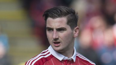 McLean: Dons can end Celtic run