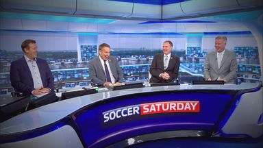 Soccer Saturday Funnies