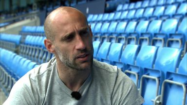 Zabaleta reflects on disappointing season