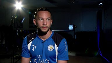 Drinkwater on rollercoaster year