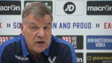 Allardyce keen on Defoe reunion