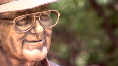 Players remember Byron Nelson