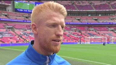 McShane gutted to miss final