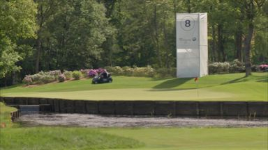Wentworth course changes