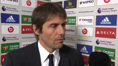 Conte: Big step towards title