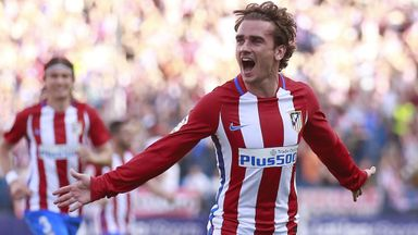 'Griezmann perfect fit at United'